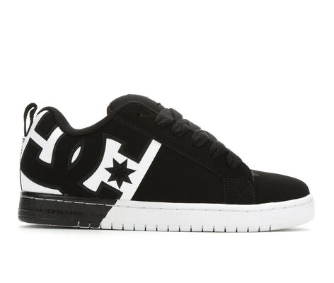 Men's DC Court Graffik SQ Skate Shoes