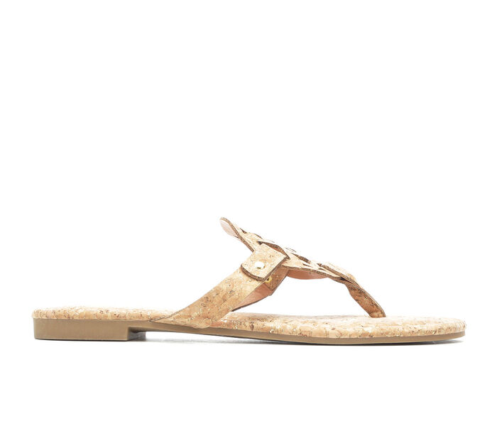 Women's Vintage 7 Eight Caryn Flip-Flops