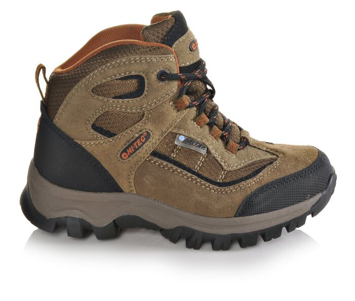 Boys' Hi-Tec Hillside WP Jr 10-2/ Boots