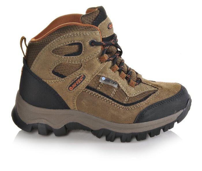 Boys' Hi-Tec Hillside WP Jr 3-7 Boots