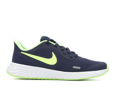 Boys' Nike Big Kid Revolution 5 Running Shoes