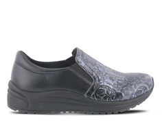 Women's SPRING STEP Active Skull Safety Shoes
