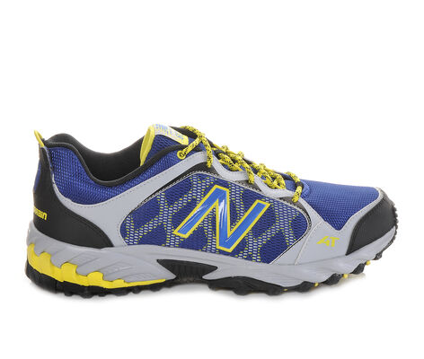 Men's New Balance MTE612 Trail Running Shoes