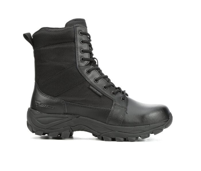 Men's Bates Fuse 8 Inch Waterproof Work Boots