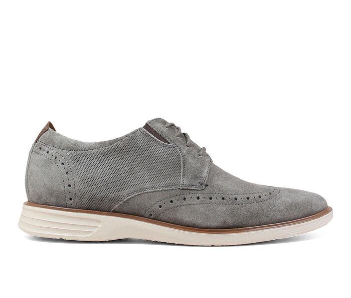 Men's Nunn Bush New Haven Wing Tip Dress Shoes