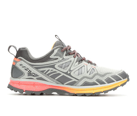 Women's Fila TKO TR 5.0 Trail Running Shoes