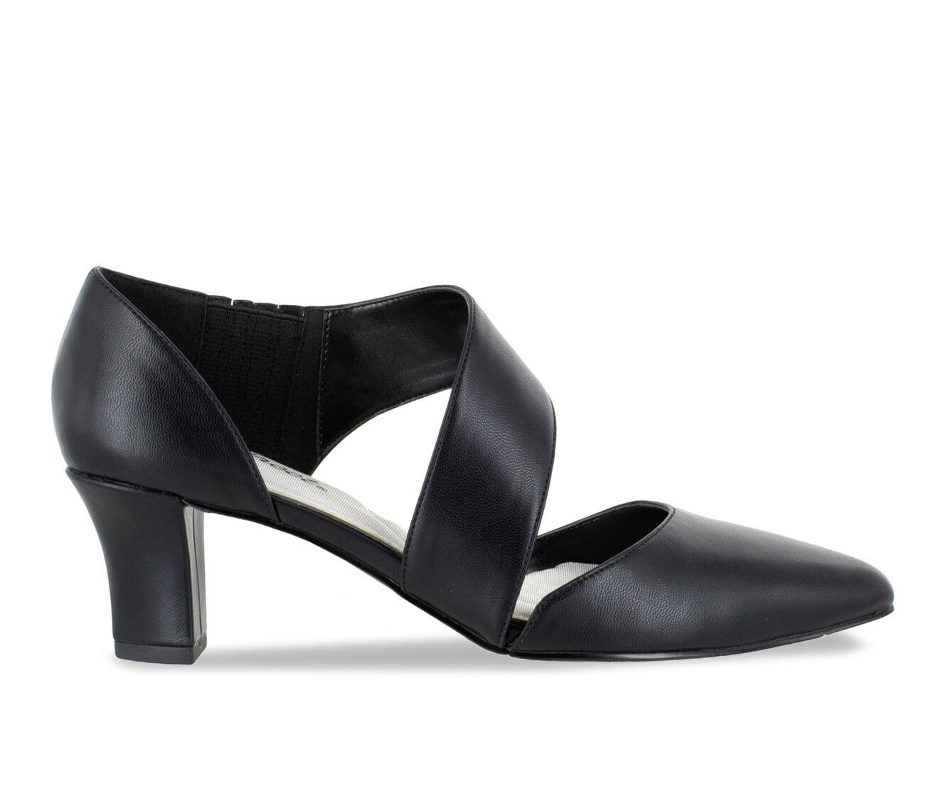 Women's Easy Street Dashing Shoes Black