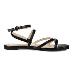 Women's Journee Collection Serissa Flat Sandals