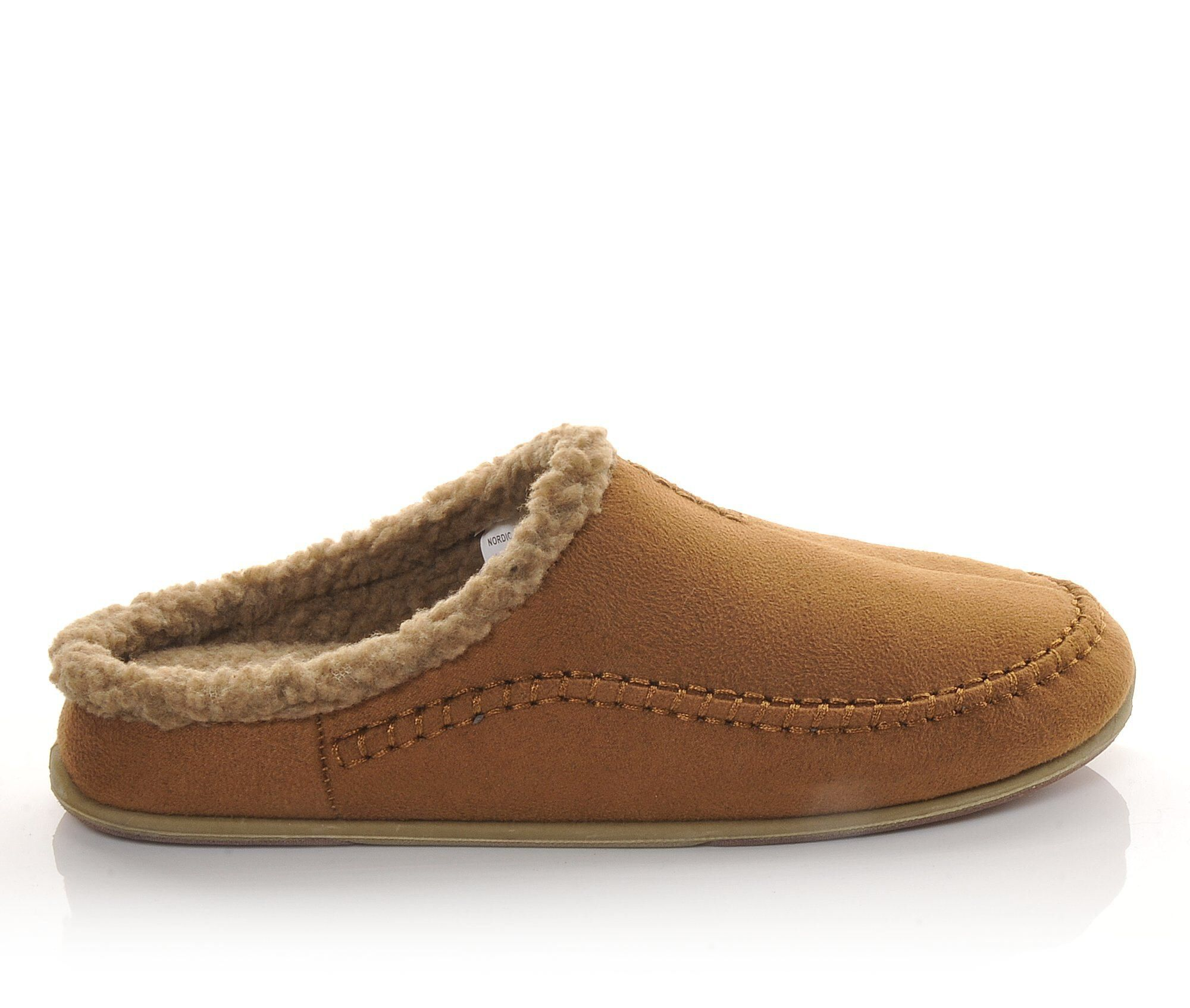quality guaranteed Deer Stags Nordic Slippers Chestnut