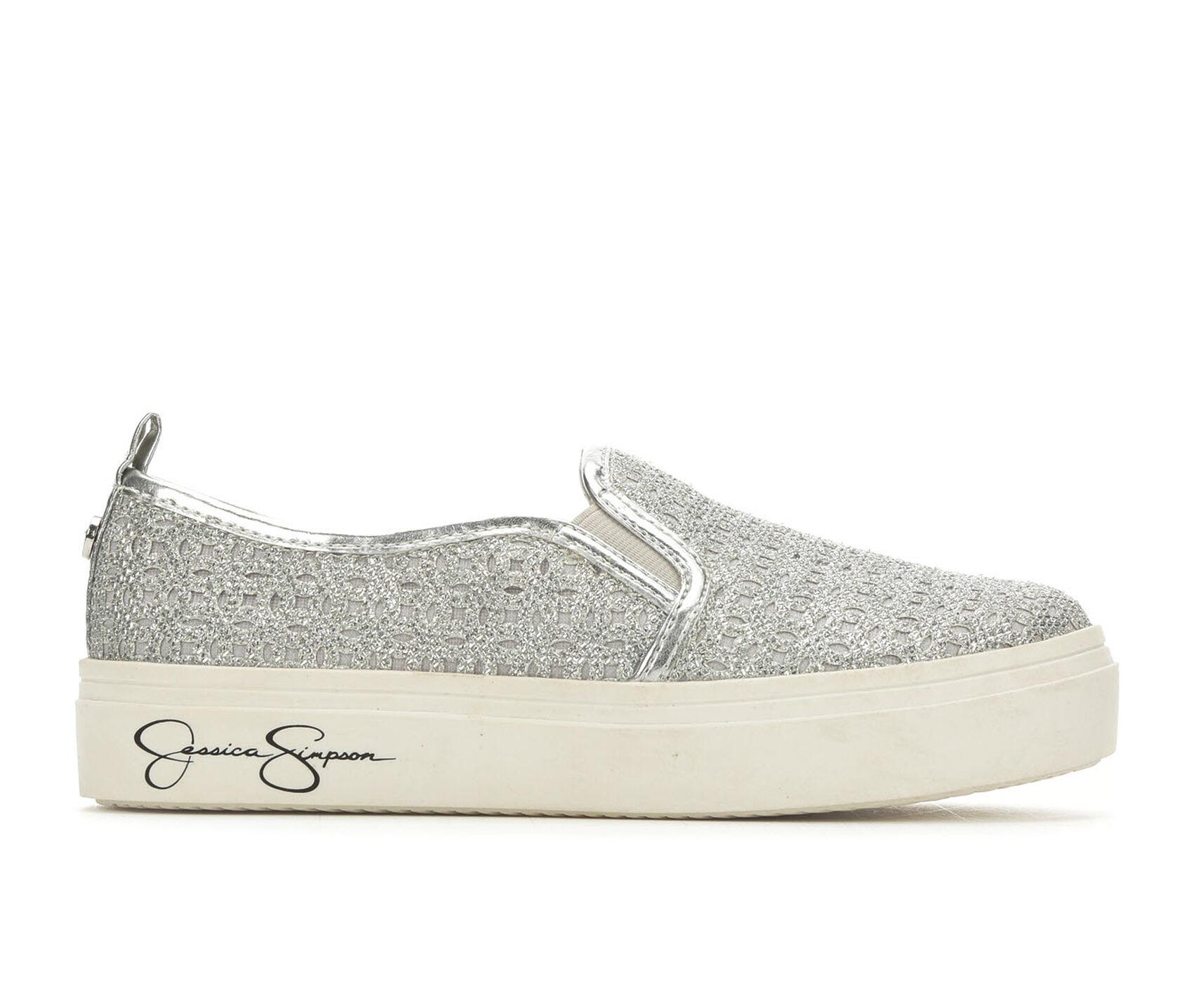 dd7617974f7 Girls' Jessica Simpson Little Kid & Big Kid Dayna Sneakers