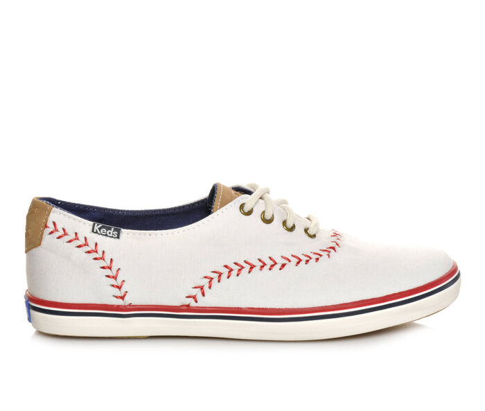 Women's Keds Champion Pennant Sneakers