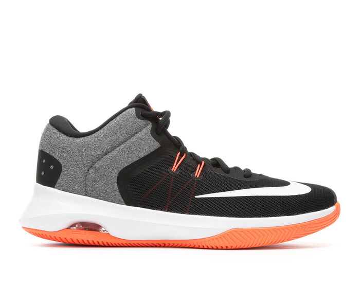 Men's Nike Air Versitile 2 Basketball Shoes