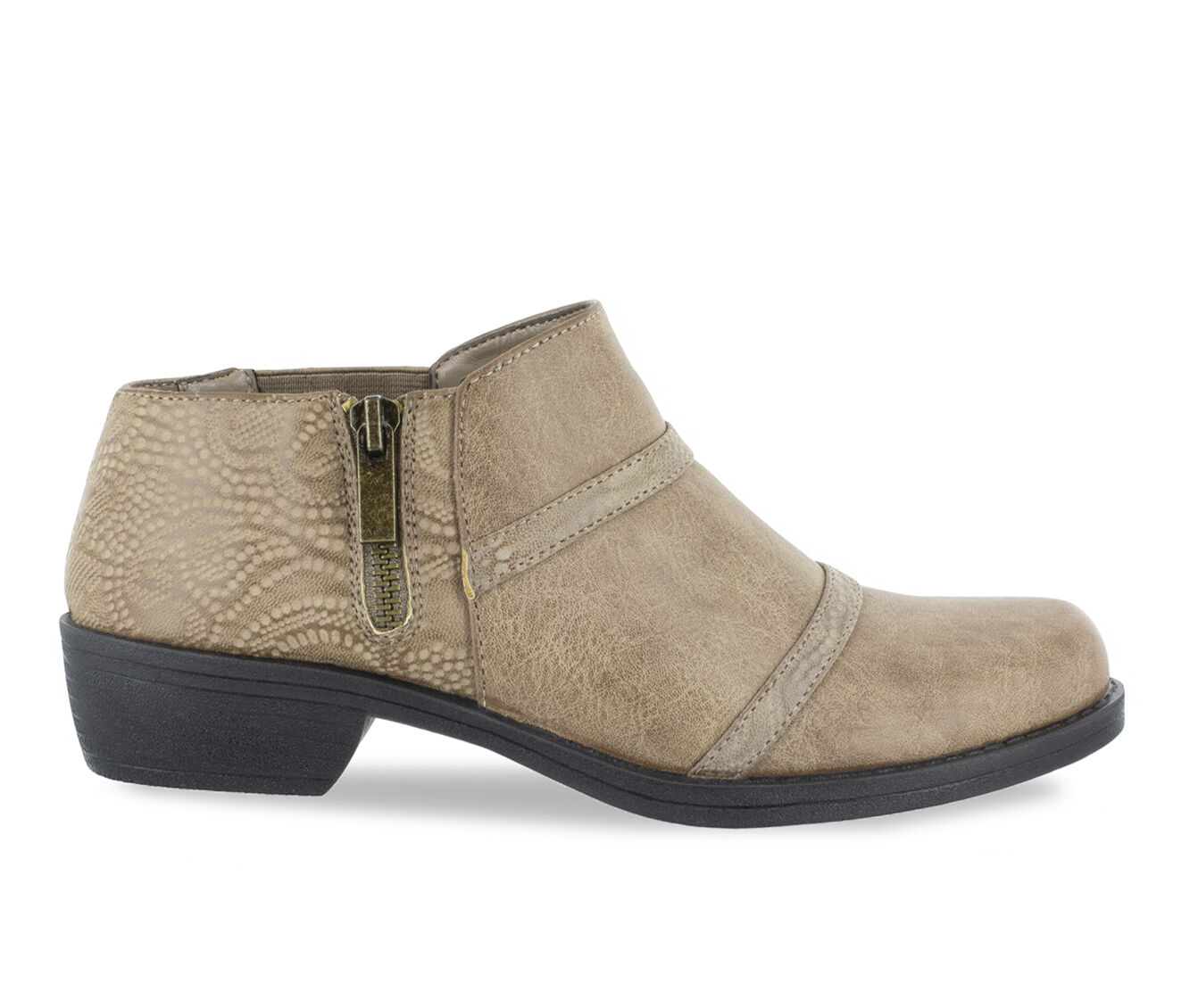 Women's Easy Street Ira Shoes Taupe