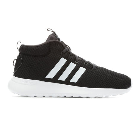 Men's Adidas Cloudfoam Lite Racer Mid Running Shoes