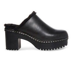Women's Madden Girl Fort Heeled Loafers