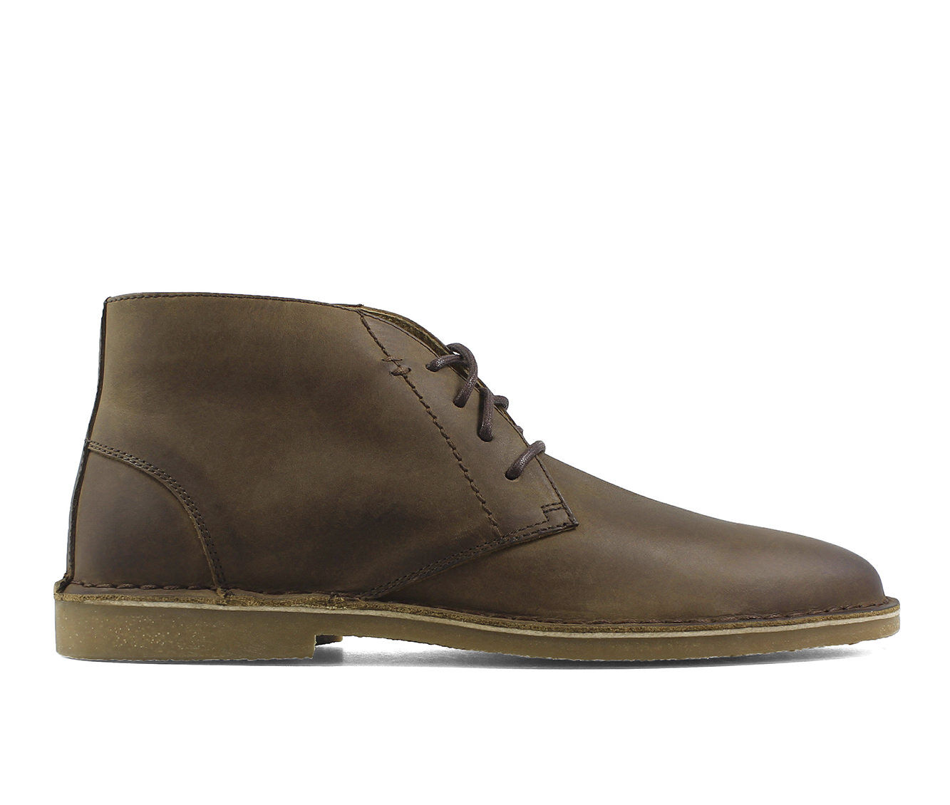 Buy Cheap Men's Nunn Bush Galloway Plain Toe Chukka Boots Tan