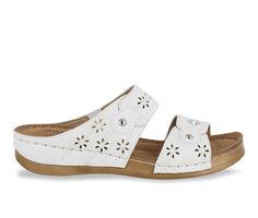 Women's Easy Street Cash Slip-On Sandals