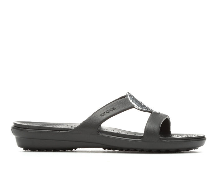 Women's Crocs Sanrah Embel Sandal