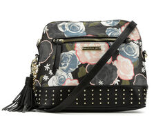 Madden Girl Handbags Bridge Crossbody