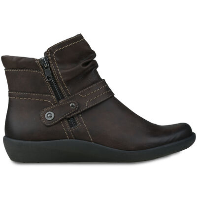 Women's Earth Origins Lilly Booties