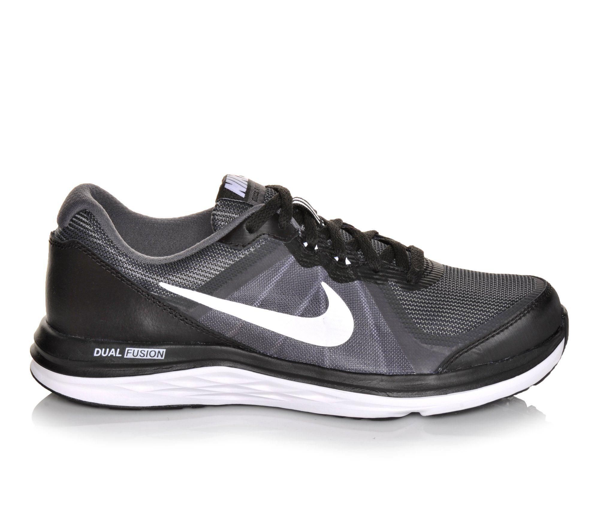 Boys Nike Dual Fusion X2 357 Running Shoes