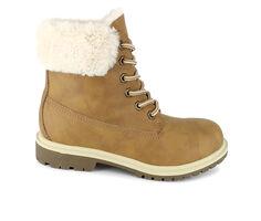 Women's Unionbay Mason Winter Lace-Up Boots