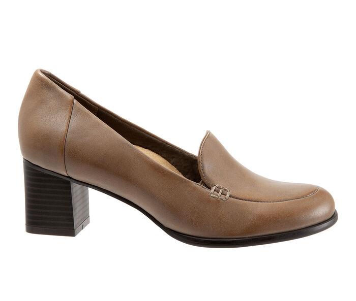Women's Trotters Quincy Shoes