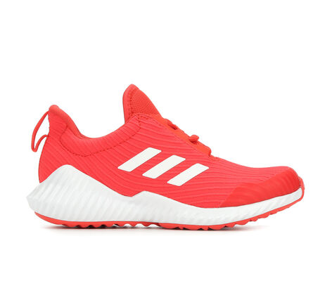 Boys' Adidas FortaRun 10.5-5 Running Shoes