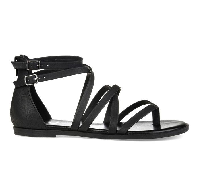 Women's Journee Collection Zailie Sandals