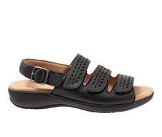 Women's Trotters Trinity Sandals