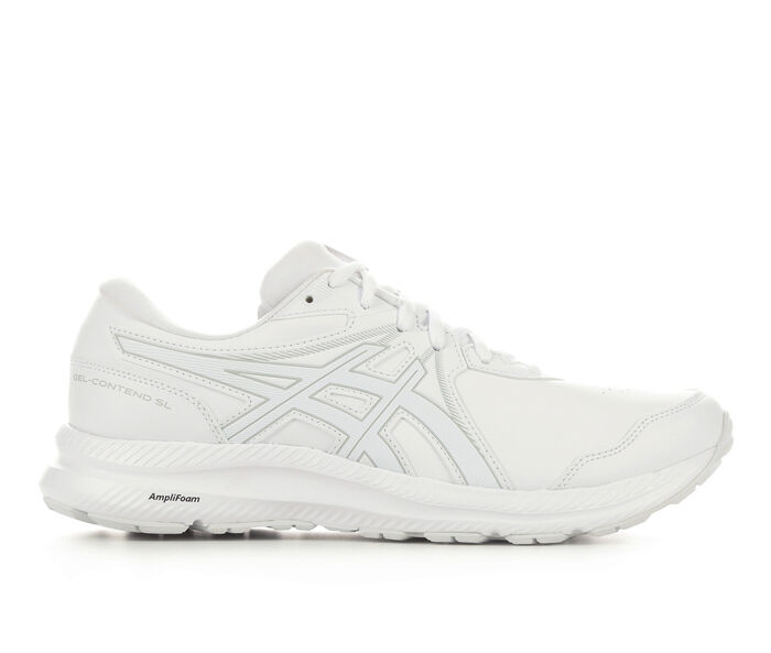 Men's ASICS Gel Contend Walker Walking Shoes