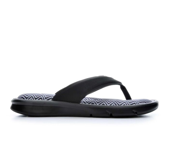 Women's Nike Ultra Comfort Print Flip-Flop Sport Sandals
