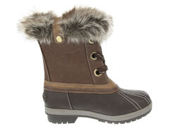 Women's London Fog Milly Winter Duck Boots