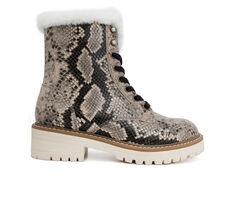 Women's Sugar Kaedy 3 Combat Boots