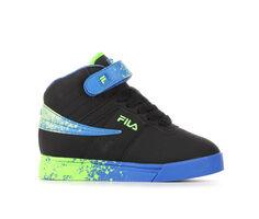 Boys' Fila Infant & Toddler Vulc 13 Matte Splatter Sneakers