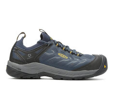 Men's KEEN Utility Flint II Sport Work Shoes