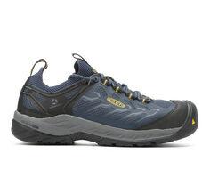 Men's KEEN Utility Flint II Sport Work Boots