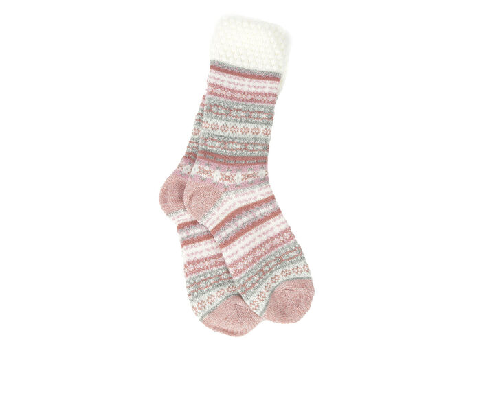 FireSide Women's 1-Pair Socks