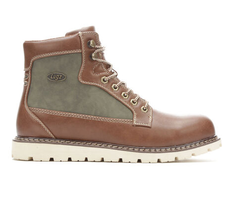 Men's Lugz Gravel Hi Water Resistant Boots