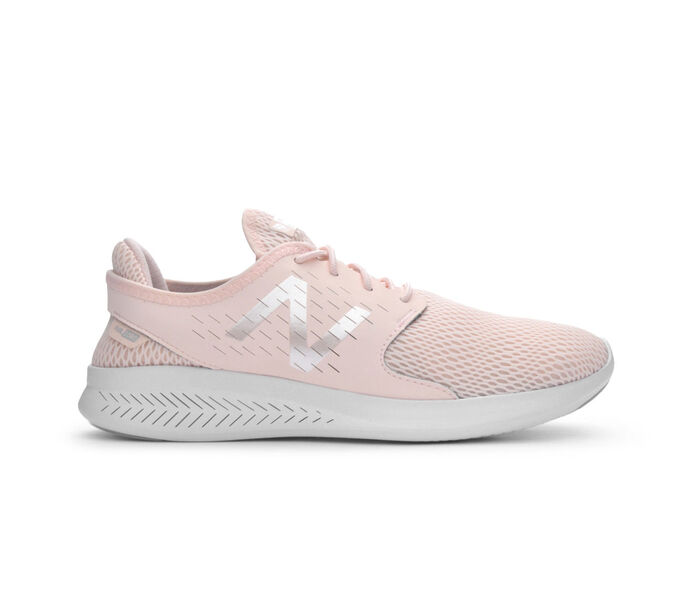 Women's New Balance Coast Sneakers
