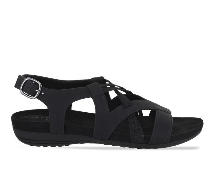 Women's Easy Street Jessica Strappy Sandals