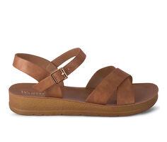Women's Wanted Johanna Platform Wedge Sandals