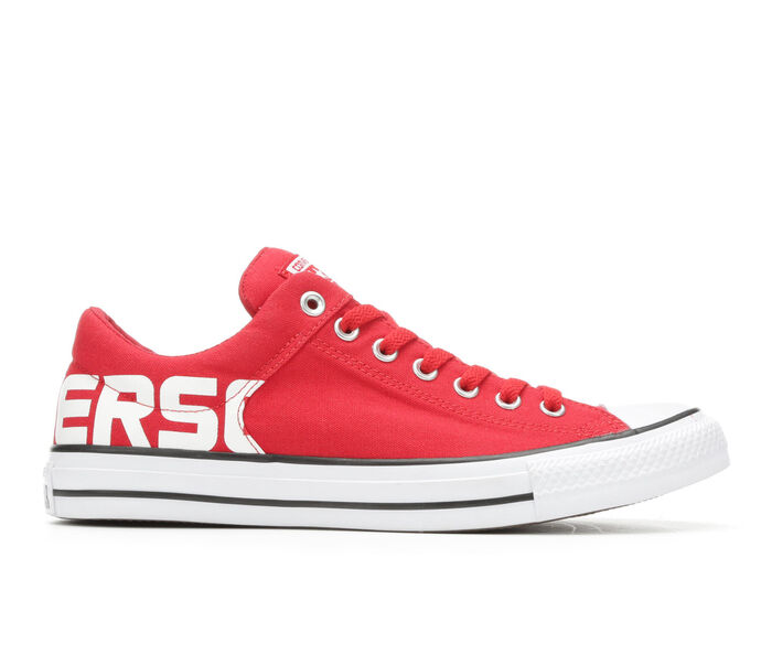 09ae625a7741 Images. Men  39 s Converse Chuck Taylor High Street Ox Wordmark Sneakers