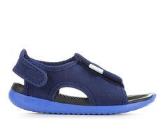 Boys' Nike Infant & Toddler Sunray Adjust 5 V2 Sandals