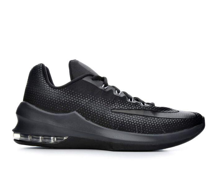 Men's Nike Air Max Infuriate Low Basketball Shoes