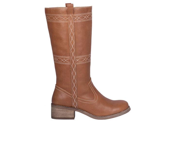 Women's Dingo Boot Longhorn Knee High Boots