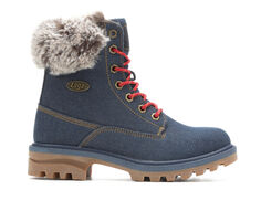 Women's Lugz Empire Hi Fur Boots