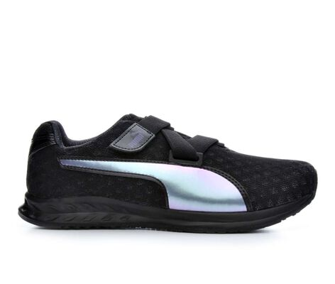 Women's Puma Burst Alt Slip-On Sneakers