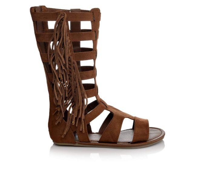 Girls' MIA Zola 12-5 Sandals