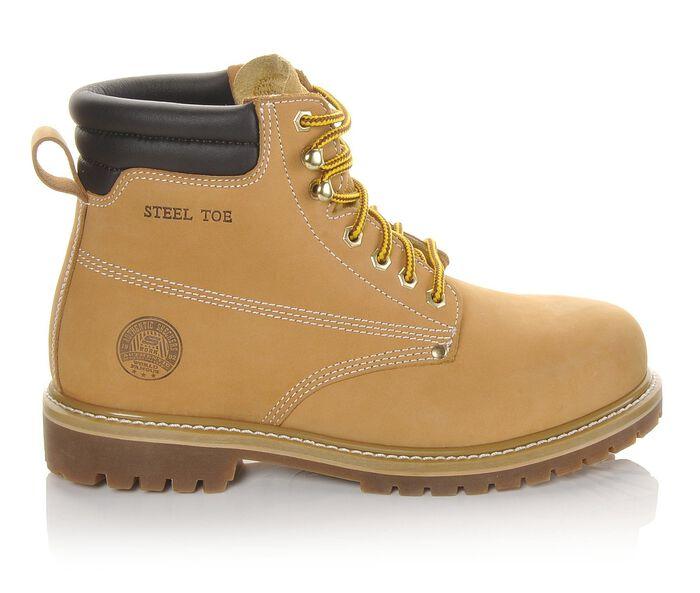 Men's Skechers Work Concore 77044 Work Boots